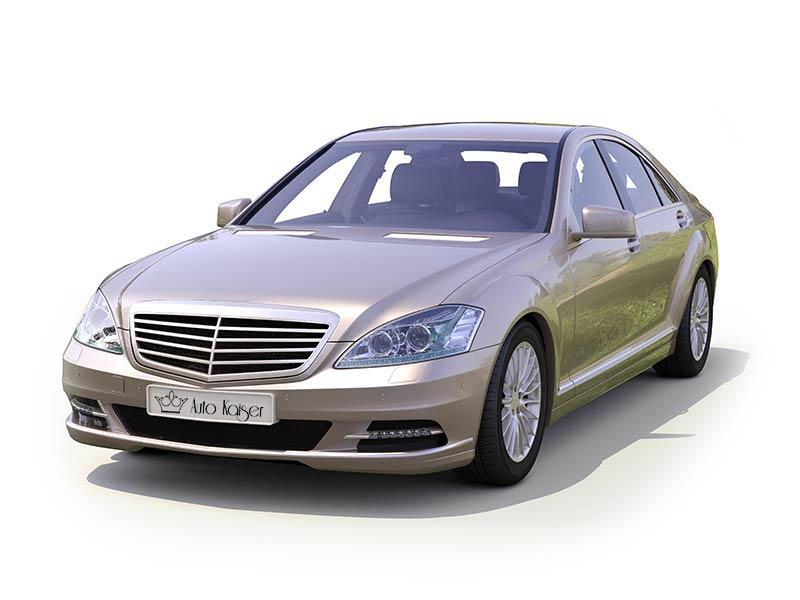 Ankauf aller Mercedes Benz modelle beim Auto Kaiser in Nürnberg