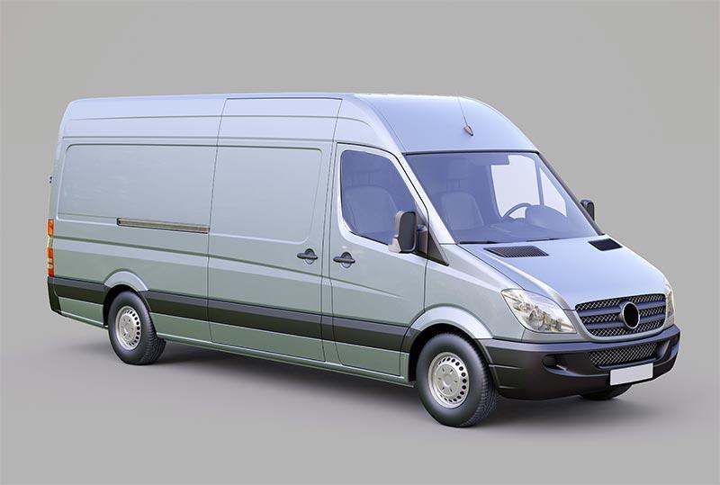 Mercedes Transporter Kastenwagen Ankauf