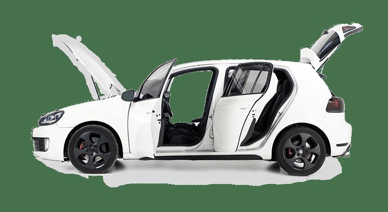 Autoankauf aller VW Modelle